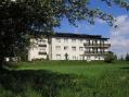 hotelova budova RS Krizanov