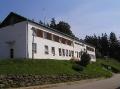 budovy :: Horní budova