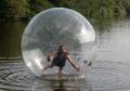 Aquazorbing :: foto